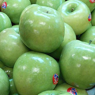 Manzana verde Granny Smith
