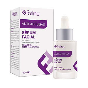 Farline - SERUM ANTIARRUGAS