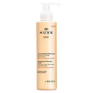 Nuxe - Leche after Sun Cuerpo y Rostro