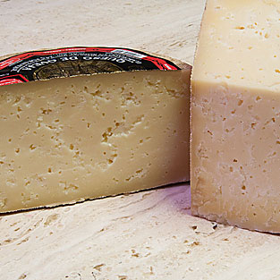 Ronkari - Queso Roncal D.O.
